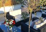 Location vacances Aartselaar - City View Penthouse-1