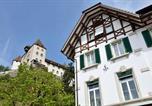 Hôtel Berthoud - Landhaus Burgdorf-3