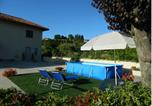 Location vacances Montelupo Albese - Cascina Beatrice-3