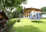 Location vacances Forstau - Landhaus-4
