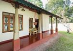 Location vacances Mararikulam - Villa Portia-2