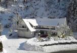 Location vacances Oppenau - Apartment Landhaus Baumann 3-4
