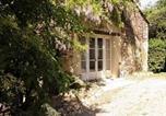 Location vacances Montredon-Labessonnié - House La grange-2