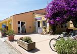 Camping avec Piscine Saint-Cyprien - Chadotel Le Roussillon-1