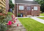 Location vacances Stoke-on-Trent - Beech Cottage-1