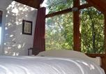 Location vacances Knysna Rural - Aloe There Forest Cottage-4