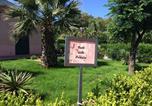 Location vacances Campofelice di Roccella - Holidayhome Contrada Pistavecchia-1