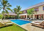 Location vacances Punta Cana - Villa Bates-3