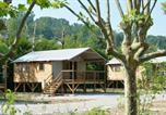 Camping Lac du Bourget - Camping Détente et Clapotis