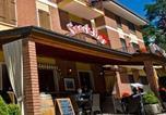 Hôtel Costermano - Hotel Costabella-1