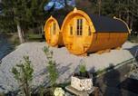 Villages vacances Cheb - See-Camping Neubäu-2