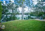 Location vacances Wongawallan - Lake View Retreat-3