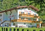 Location vacances Lech am Arlberg - Landhaus Maria-2