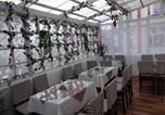 Hôtel Darjeeling - Hotel Springburn-4