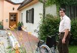 Location vacances Schwabhausen - Landgasthof Haagen-2