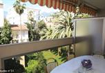 Hôtel Menton - Studiotel Menton Méditerranée-2