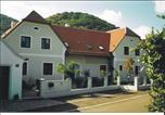 Location vacances Weißenkirchen in der Wachau - Landhaus Rossatz-2