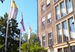 Hôtel Falkensee - Hotel Vita Berlin-1