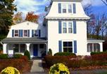 Location vacances Pittsfield - House On Main Street-2