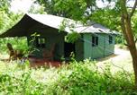 Camping Yala - Yala Peocok Camping-1
