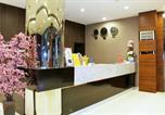 Hôtel Makassar - Zen Rooms Lanto Daeng Pasewang-1