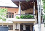 Location vacances Colombo - Nugegoda House-3