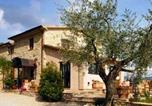 Location vacances Umbertide - Villa Valentina Spa-3