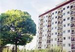 Location vacances Lat Krabang - Airport 17 Apartel-1
