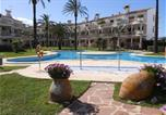 Location vacances els Poblets - Denia Blau-3