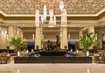 Hôtel Sanya - Grand New Century Hotel Sanya-3