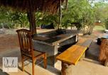 Location vacances Anuradhapura - Palpatha Eco Safari Lodge Wilpattu-2