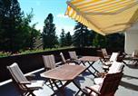 Hôtel Selva Di Val Gardena - Hotel Olympia-3