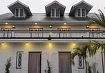 Hôtel Meiktila - Genesis Motel-4