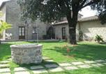Hôtel Monteriggioni - Le Rocche Di Valiano-2