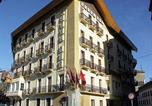 Hôtel Santa Cruz de la Serós - Hotel Mur-1