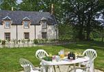 Location vacances Dornoch - Marybank Lodge-4