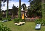 Location vacances Castañeda - Casona Dos Lagos-3