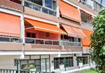 Location vacances San Bartolomé de Tirajana - Apartment Maspalomas 6-2
