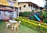 Location vacances Panchgani - Eko Stay- Orchard Cottage-4