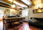 Location vacances Pieve Santo Stefano - Poet's Rest-4