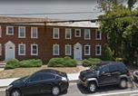 Location vacances Falls Church - Courthouse Veitch 2-1