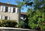 Location vacances Lias-d'Armagnac - Résidence du Château de Bégué-3