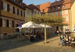 Hôtel Schweinfurt - Hotel-Restaurant Weinstube am Markt-1