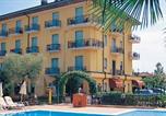 Hôtel Peschiera del Garda - Hotel Bella Peschiera-3