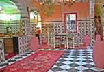Hôtel Marrakech - Riad Konouz-4