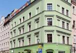 Location vacances Toruń - Apartamenty Serce Starówki-2