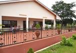 Location vacances  Ghana - Precevid Rosewood Cottage-4