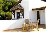 Location vacances Huércal-Overa - Cortijo Las Gachas-2