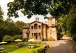 Hôtel Limpley Stoke - Yha Bath