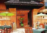 Villages vacances Mae Chan - Chiang Rai Valley Resort @Doi Hom Fha-4
